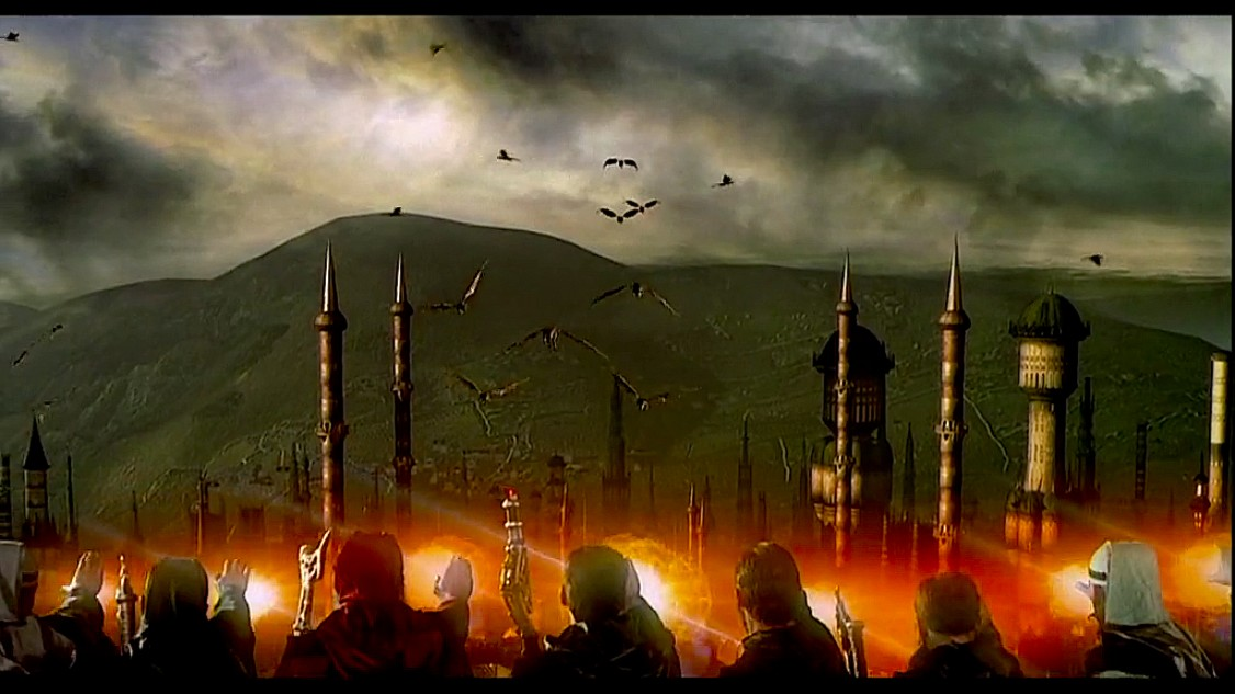 The Dragon Horde