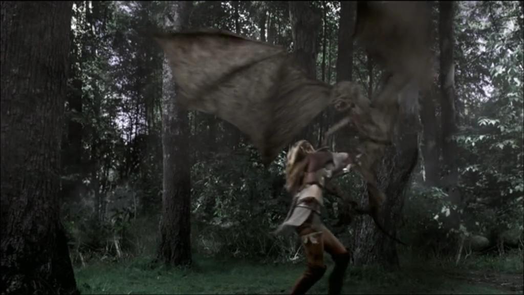 Wrath of the Dragon God 8