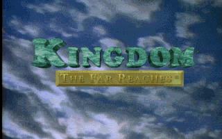 Kingdom the Far Reaches