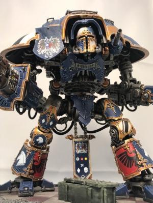 40k Imperial Knight