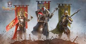 Throne Kingdom at War Screen Shot 01