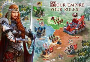 Throne Kingdom at War Screen Shot 04