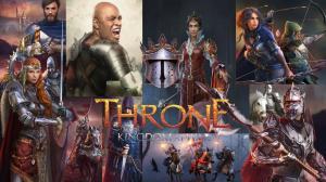 Throne Kingdom at War Screen Shot 09