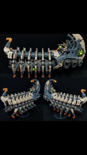 Doomsday Ark by Xaviordeen